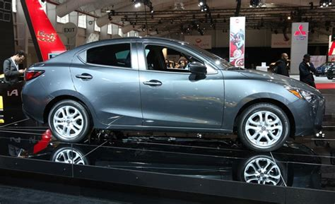 2016 Scion Ia Specs, Review, Release Date  Cars Sport