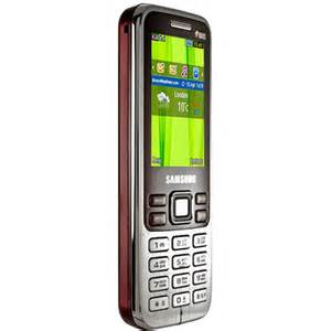 Samsung Duos Mobile Phone