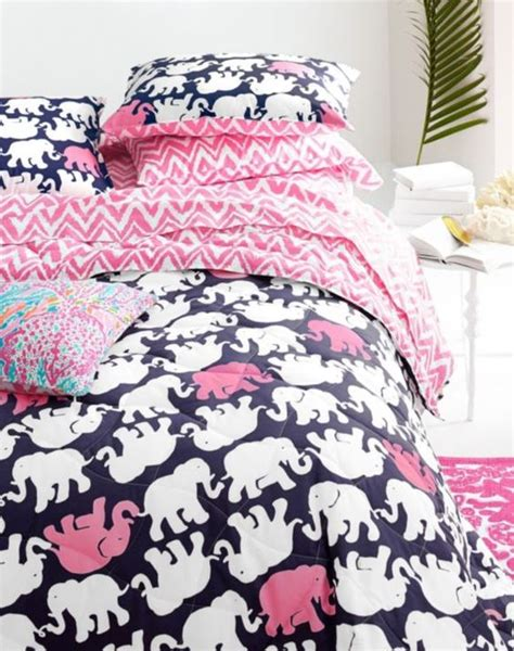 Lilly Pulitzer Bedding by Lilly Pulitzer Perfectly Printed Percale Bedding
