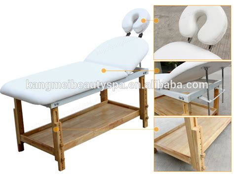 Ceragem Bed For Sale by 2015factory Wholesaler Ceragem Spa Massage Table Durable