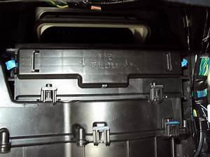 Cabin Filter Mod - Dodge Diesel