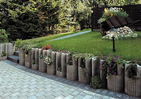Hang Abstützen Mauer by Gartengestaltung Schr 228 Ge Begr 252 Nen Und Abst 252 Tzen Garten