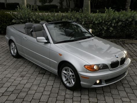 2004 Bmw 325ci Fort Myers Florida For Sale In Fort Myers