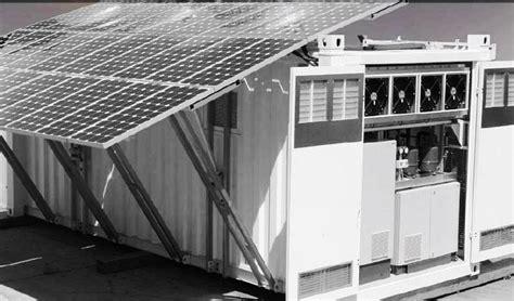 chambre froide prix chambre froide containerisée d 39 énergie solaire chambre