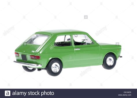 Small Fiat Car by Fiat 127 P Small Car Stock Photo 47370433 Alamy
