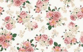 Vintage Flower Wallpap...Vintage Flowers Tumblr