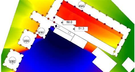 bureau d etude acoustique notre bureau d 233 tude acoustique spectra