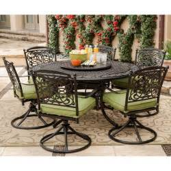 renaissance outdoor patio dining set 9 pc sam s club deck dining sets lazy