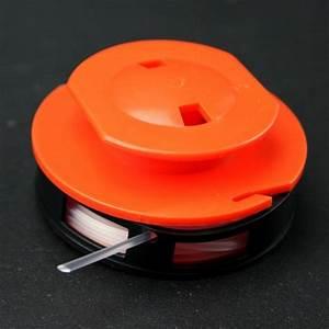 Sav Black Et Decker : bobine coupe bordure black et decker gl110 gl120 gl200 ~ Dailycaller-alerts.com Idées de Décoration