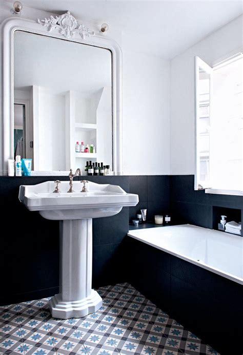 salle de bain retro photo les 25 meilleures id 233 es de la cat 233 gorie grands miroirs de salle de bains sur grandes