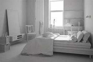 Zimmer Individuell Gestalten : wei es zimmer gestalten ~ Lizthompson.info Haus und Dekorationen