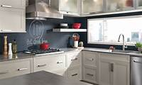 contemporary kitchen cabinets Modern European-Style Kitchen Cabinets – Kitchen Craft