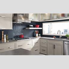 Modern Europeanstyle Kitchen Cabinets  Kitchen Craft
