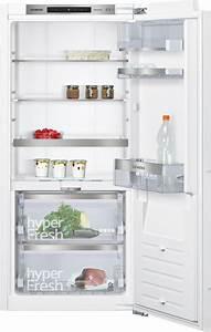 Siemens Kühlschrank Ohne Gefrierfach : siemens integrierbarer einbauk hlschrank ki41fad30 a 122 1 cm hoch online kaufen otto ~ Eleganceandgraceweddings.com Haus und Dekorationen