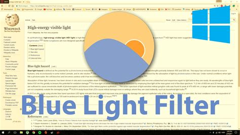 what does the blue light filter do discussion do you use a blue light filter the lounge
