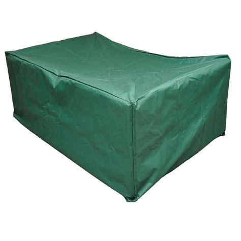 telo giardino copertura per tavoli rettangolari esterno 120x90x70h