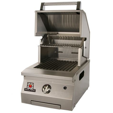 infrared grills solaire accent sol irbq 15gir lp propane infrared grill