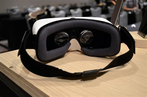 Official Samsung Gear VR Screen Capture Solution On the Way