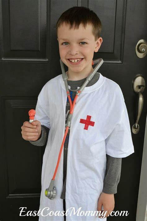 sew doctor lab coat kids dress  ideas kids lab