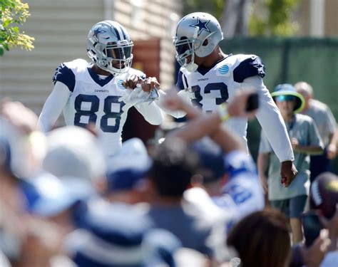 Replay: Brandon George answers Cowboys questions (Aug. 1)