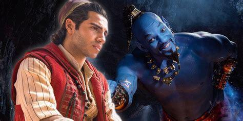 Disney Aladdin Movie 2019