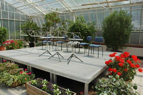 Botanischer Garten Berlin Vermietung by Neues Glashaus Bgbm