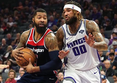 morris markieff lakers roster rumors strongly considered spot healthy fill open signing usa today blazers trail trade anthony he
