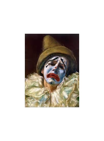 Clown Sad Centerblog