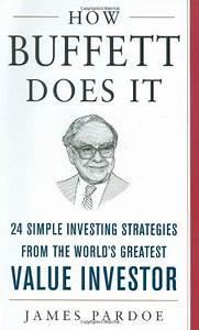 Warren Buffett Tracker – How Buffett Does It: 24 Simple ...