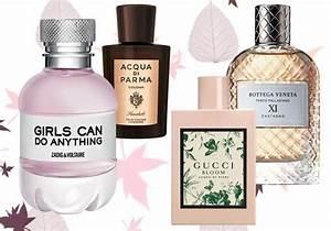 Meilleur Parfum Femme De Tous Les Temps : parfum d automne parfum automne 2018 elle ~ Farleysfitness.com Idées de Décoration