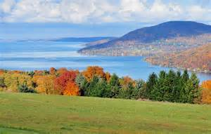 Finger Lakes Canandaigua NY