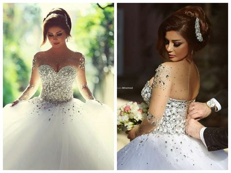 Wedding Dress Bridal Dress Princess Style Bride Gown On Luulla