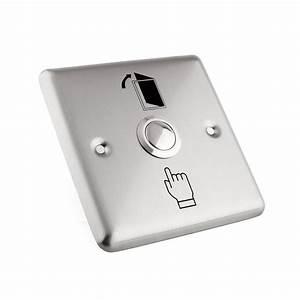 Elektrischer Türöffner Einbauen : rfid zutrittskontrolle elektrischer t r ffner codeschloss ~ Watch28wear.com Haus und Dekorationen