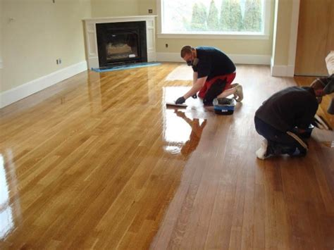 Cost To Refinish Hardwood Floors   Estimate Prices For