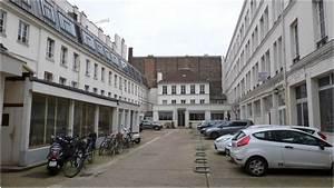 Cour De Maison : les cours et passages du faubourg saint antoine ~ Melissatoandfro.com Idées de Décoration