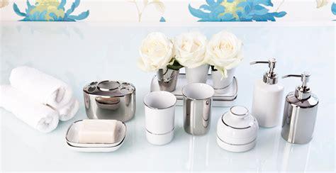 salle de bain accessoire accessoires de salle de bain bien 234 tre et d 233 co westwing