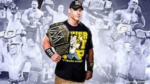 John Cena Future 11 time WWE Champion Wallpaper by ...