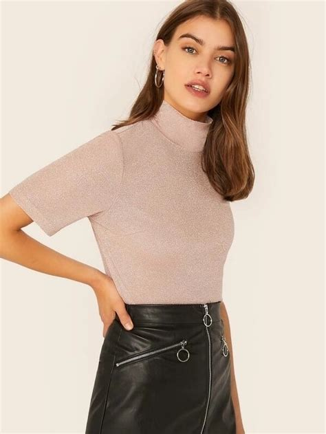 Women's Clothing | Glitter Tops Blouses and Tops