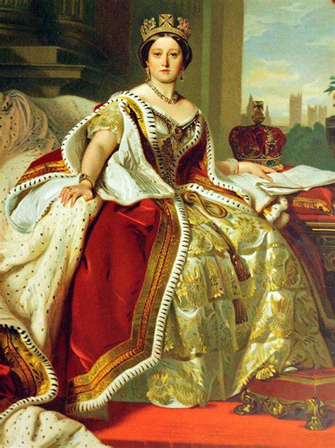 tv series explores life  queen victoria  reveal