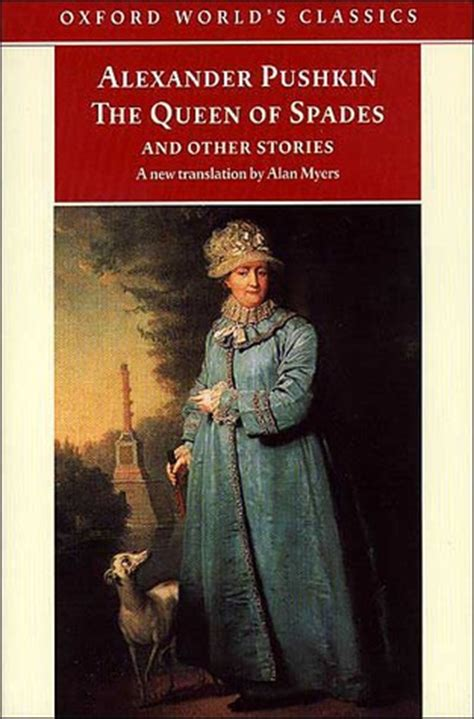 queen  spades   stories  alexander pushkin reviews discussion bookclubs lists