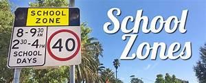 school zones