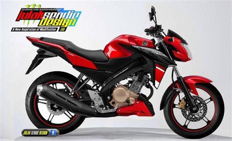 New Vixion Thailook by New Vixion Advance Sudah Euro3 Kok Knalpot Sudah Beda
