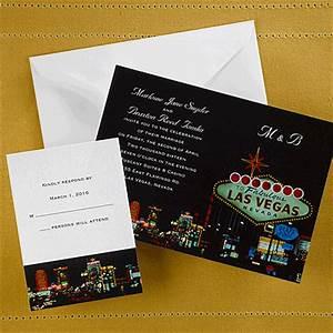 occasions to blog las vegas wedding invitations With printing wedding invitations las vegas