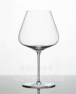 Verre à Bourgogne : verre bourgogne zalto denk 39 art en cristal ~ Teatrodelosmanantiales.com Idées de Décoration