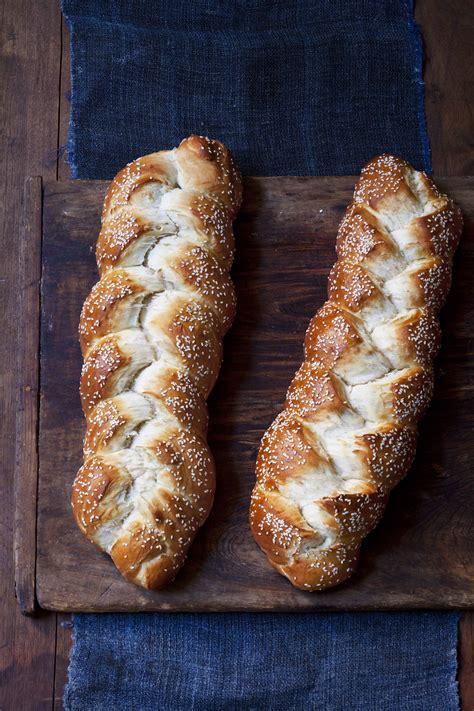 challah bread recipe relish