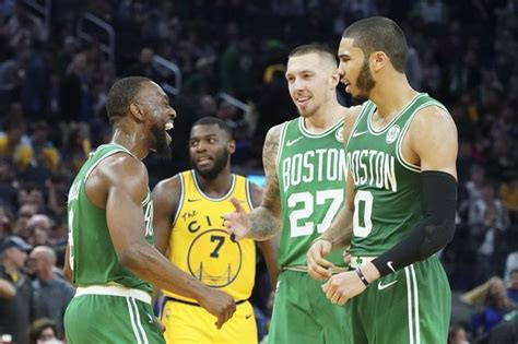 Boston Celtics at Golden State Warriors 2/2/21 - NBA Picks ...