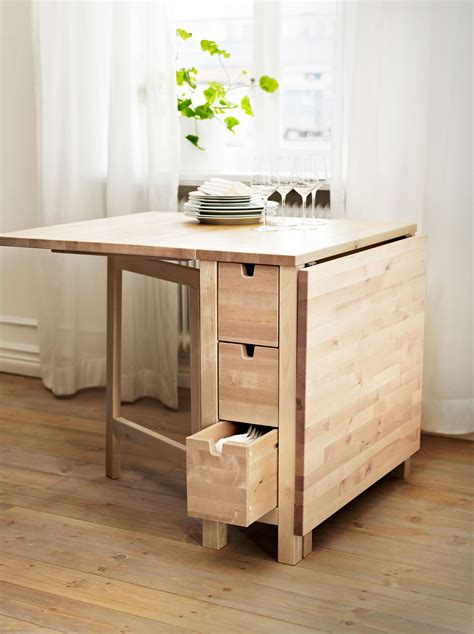 table de cuisine retractable 30 extendable dining tables