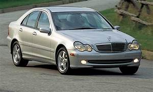 Mercedes Classe A 2001 : used mercedes benz c200 review 2001 carsguide ~ Medecine-chirurgie-esthetiques.com Avis de Voitures