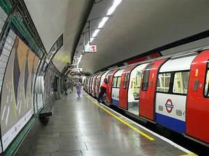 Experience with London tube   nepaliaustralian