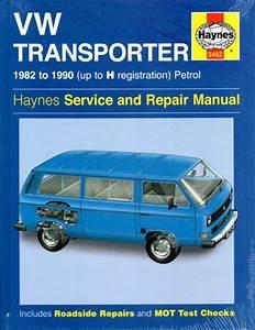 Volkswagen Vw Transporter Commercial Type 2 T3 Caravelle Vanagon 1982 - 1990